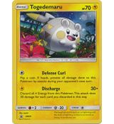 Sun and Moon Promo - SM09 Togedemaru