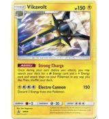 Sun and Moon Promo - SM28 Vikavolt