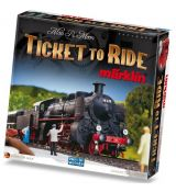 Ticket to Ride - Märklin Edition (Germany)