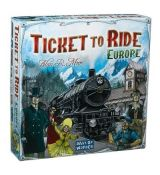 Ticket to Ride Europe - EN