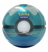 Pokémon Poke Ball Tin 2020 - Dive Ball