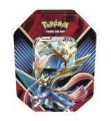 Pokémon Summer Tin 2020 Zacian