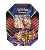 Pokémon Summer Tin 2020 Zamazenta