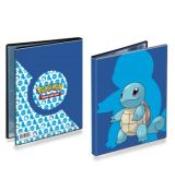 Pokémon A5 album Squirtle