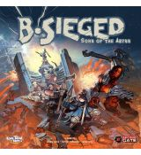 B-Sieged:Sons of the Abyss