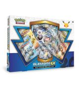 Pokemon Red and Blue Collection - Blastoise-Ex Box